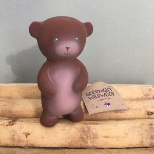 Bijt en badspeelgoed, beer