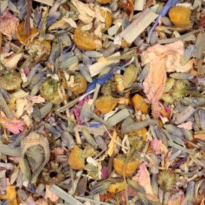 Bloemenweide thee (biologisch)